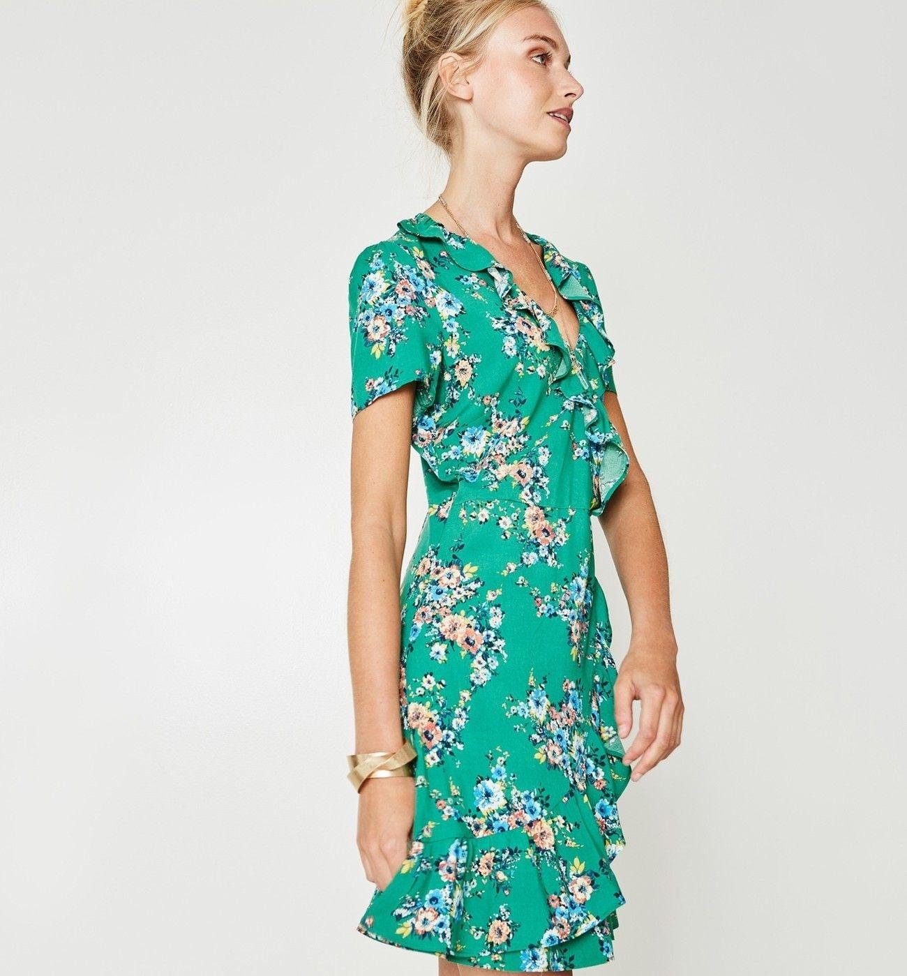 10 Wunderbar Sommerkleider Damen VertriebAbend Schön Sommerkleider Damen Bester Preis