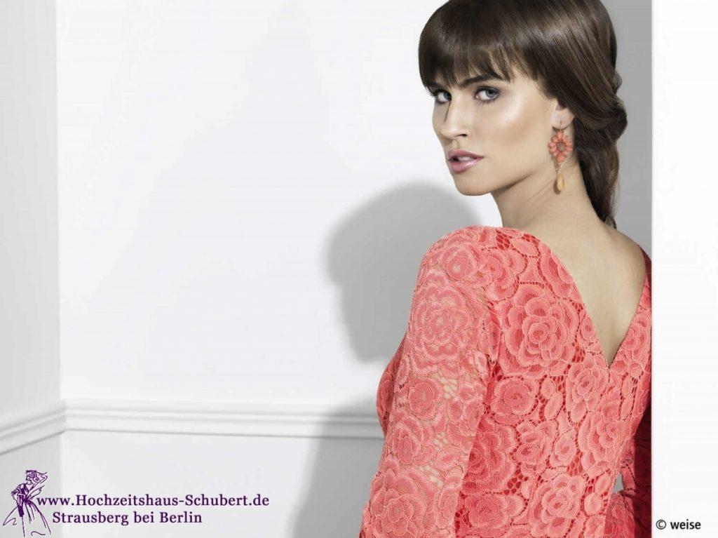 17 Top Weise Abendmode Online Shop Ärmel  Abendkleid