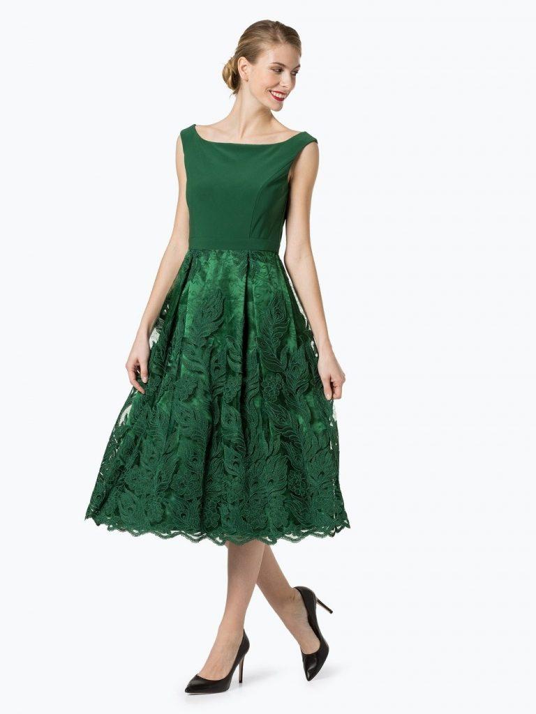 19 Wunderbar Abendkleid Grün Spezialgebiet - Abendkleid