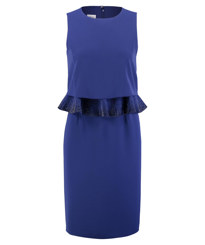 Großartig Damen Kleider Blau Vertrieb Luxurius Damen Kleider Blau Spezialgebiet