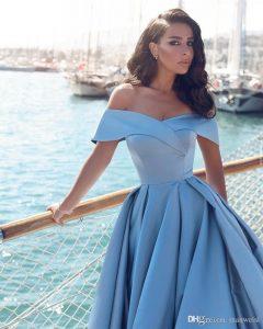 13 Einzigartig Elegante Moderne Kleider ÄrmelAbend Wunderbar Elegante Moderne Kleider Spezialgebiet