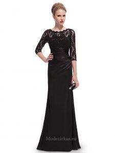 10 Kreativ Schwarzes Abendkleid Lang Spitze Bester PreisDesigner Luxurius Schwarzes Abendkleid Lang Spitze Ärmel
