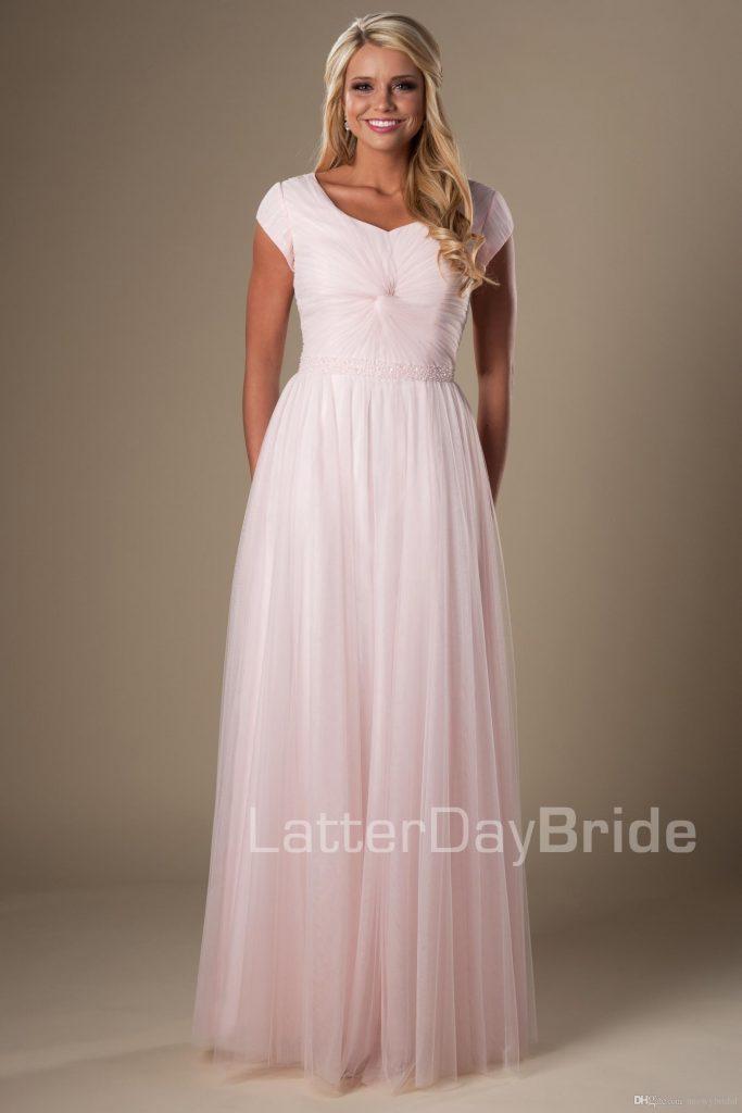 View Kleid Für Hochzeit Rosa Images