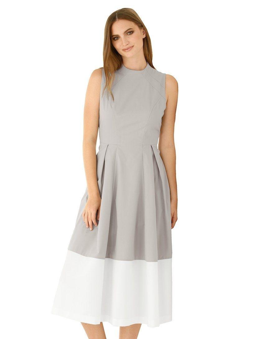 17 Wunderbar Sommerkleid Lang Weiß Boutique20 Schön Sommerkleid Lang Weiß Spezialgebiet