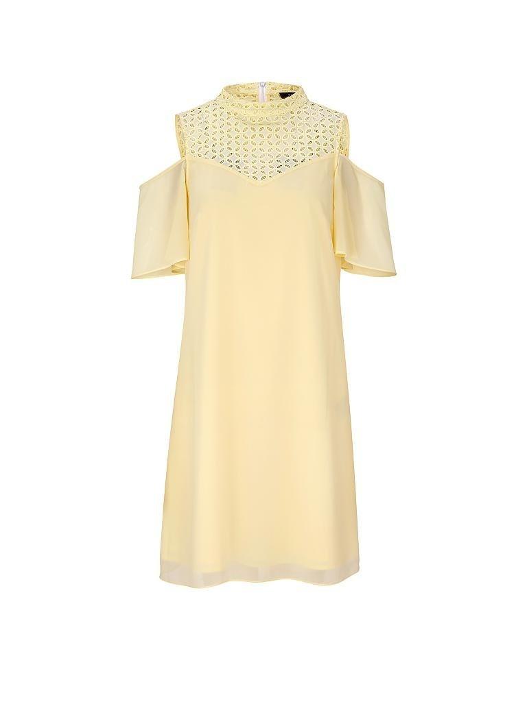 15 Schön Kleid Gelb GalerieDesigner Coolste Kleid Gelb Design