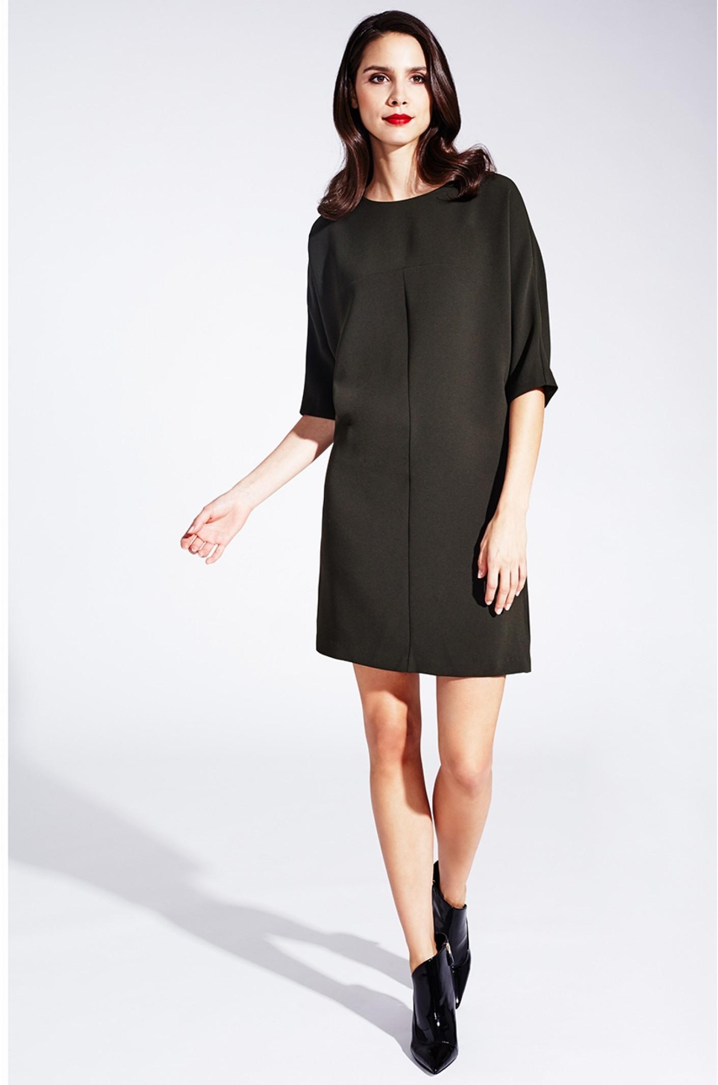 Abend Luxus Kleid Olivgrün Ärmel15 Großartig Kleid Olivgrün Galerie