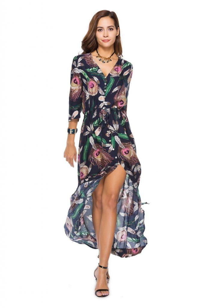 20 Einzigartig Schöne Kleider Für Frauen für 2019 Abendkleid