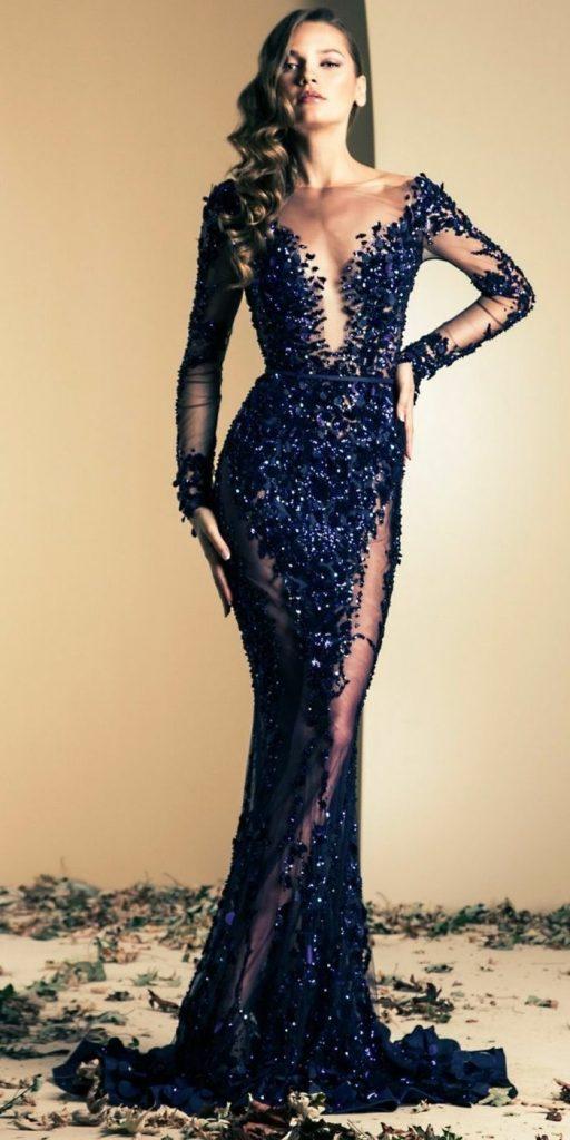 20 Elegant Ausgefallene Abendmode Stylish - Abendkleid
