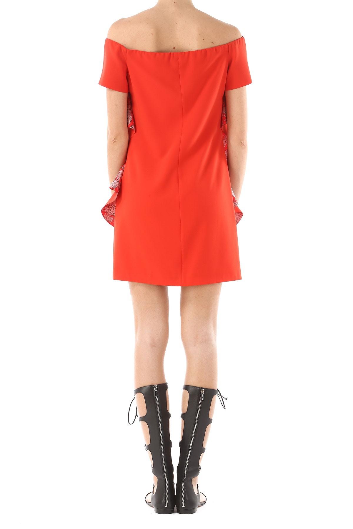 10 Luxurius Damen Kleider Rot Ärmel13 Einzigartig Damen Kleider Rot Stylish