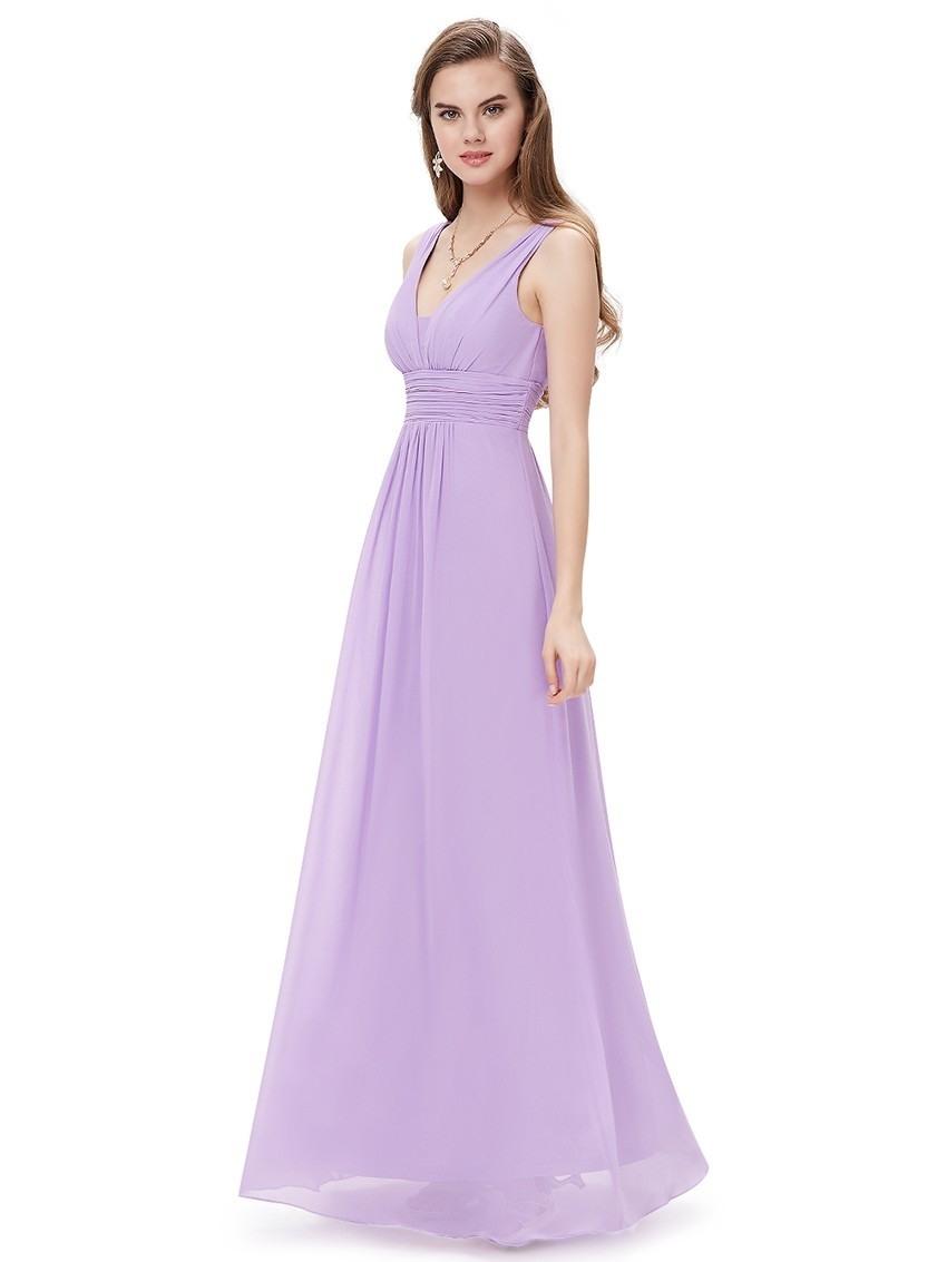 Formal Genial Kleid Lang Flieder Bester Preis13 Leicht Kleid Lang Flieder Bester Preis