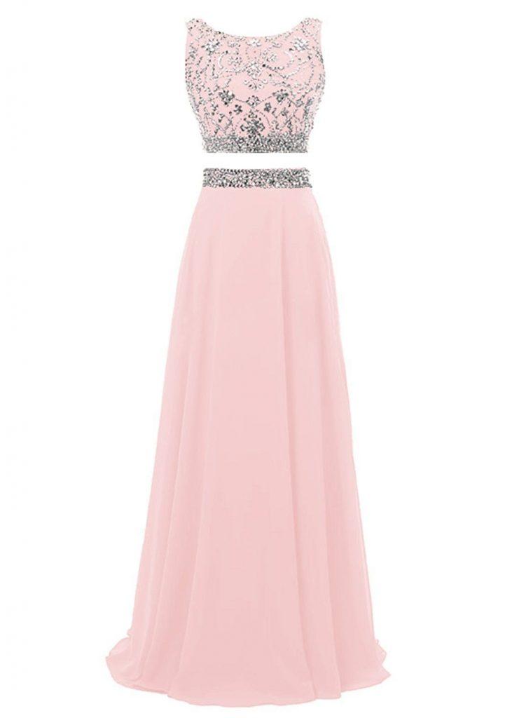 Räumungspreis genießen billigsten Verkauf neueste 20 Elegant Kleider Zweiteiliges Abendkleid Ärmel - Abendkleid