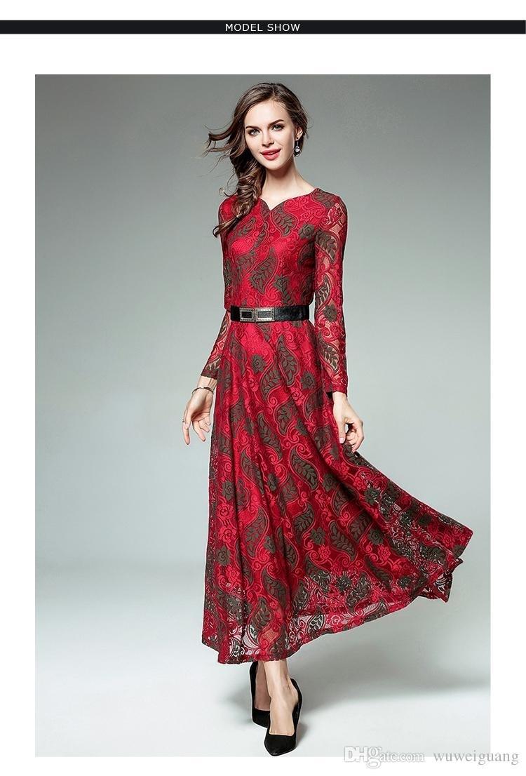 Schön Mode Kleider für 201917 Wunderbar Mode Kleider Stylish