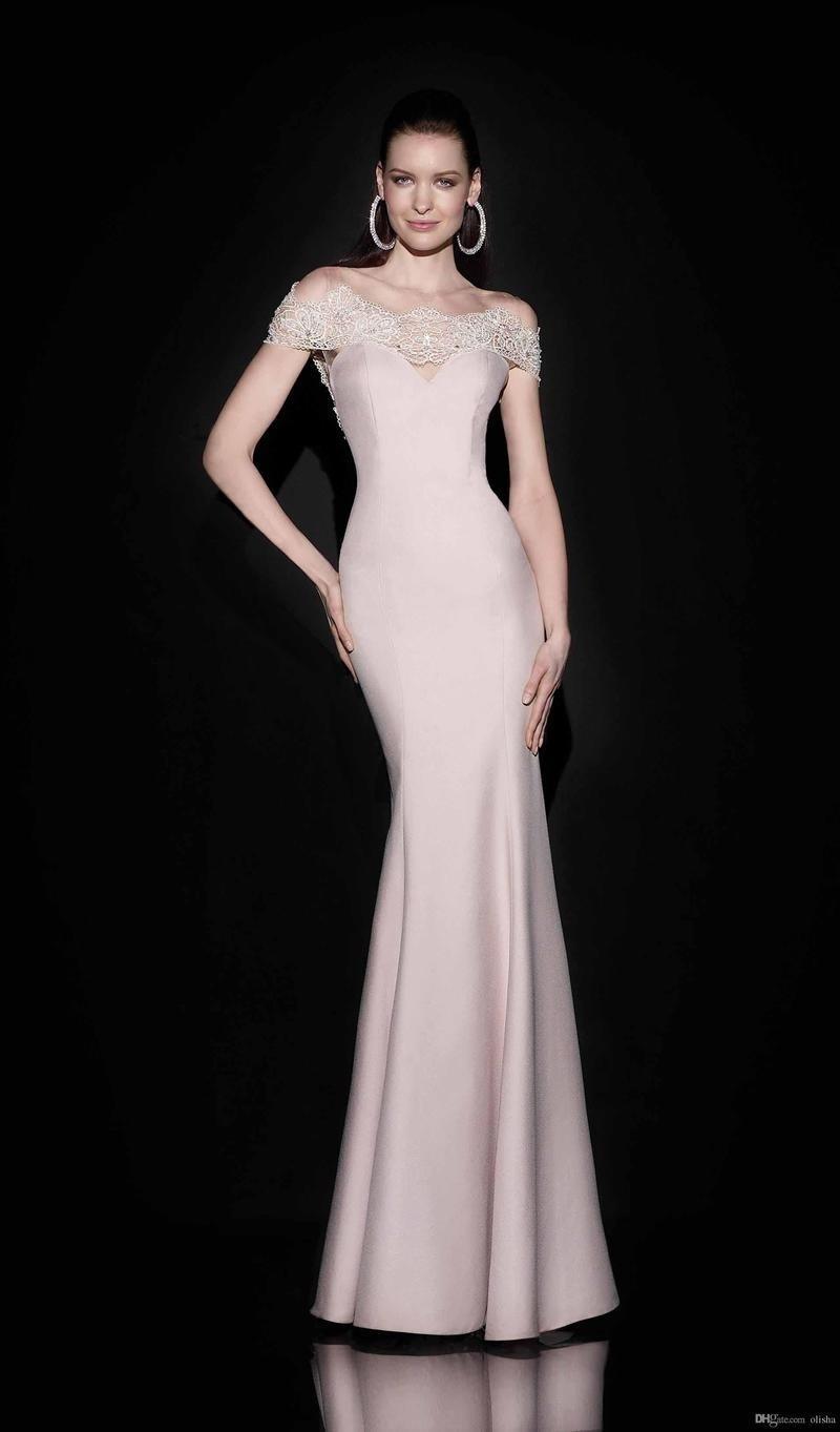 Formal Einfach Abendkleid Winter für 201913 Erstaunlich Abendkleid Winter Boutique