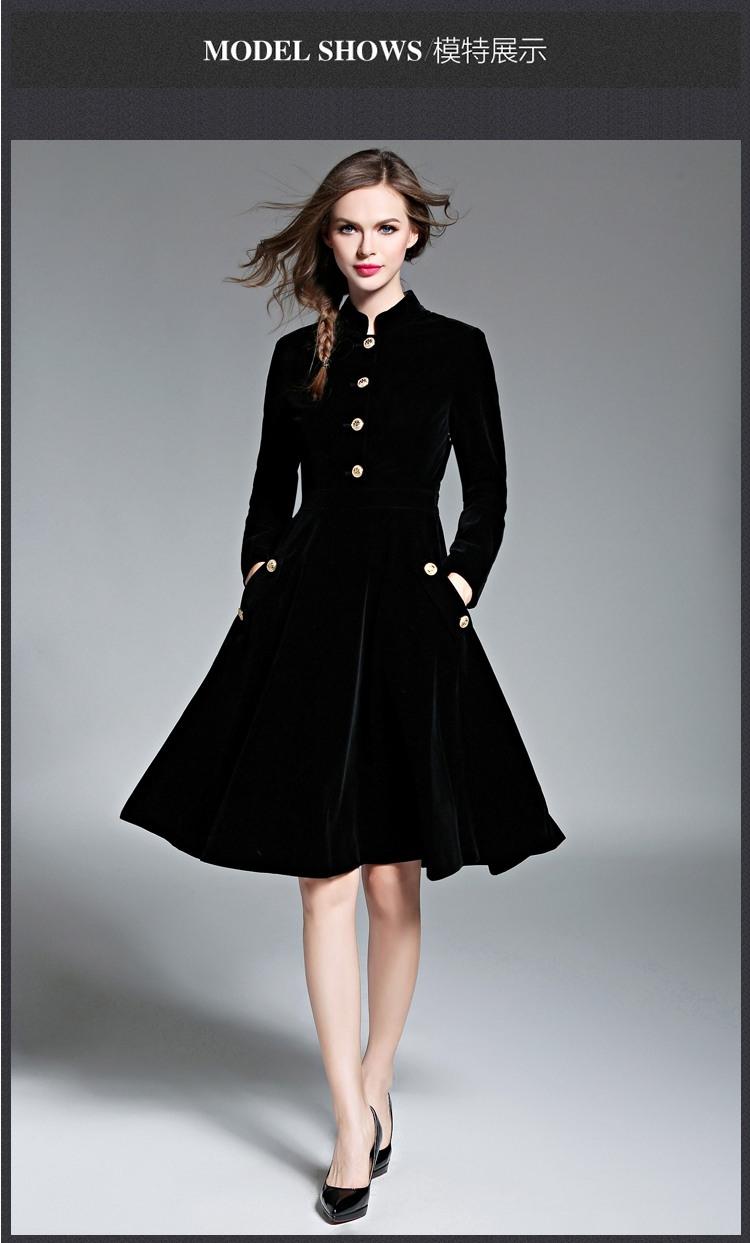 17 Einfach Winterkleider Damen Langarm Bester Preis15 Großartig Winterkleider Damen Langarm Stylish