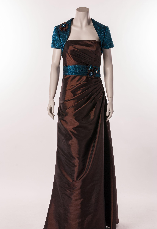 13 Spektakulär Abendkleid Mit Bolero Galerie17 Genial Abendkleid Mit Bolero Ärmel