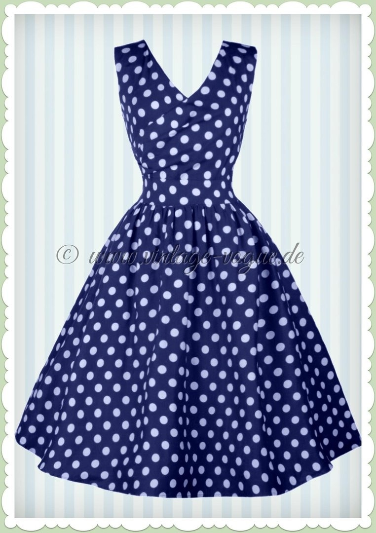Erstaunlich Kleid Blau Weiß Ärmel17 Elegant Kleid Blau Weiß Galerie