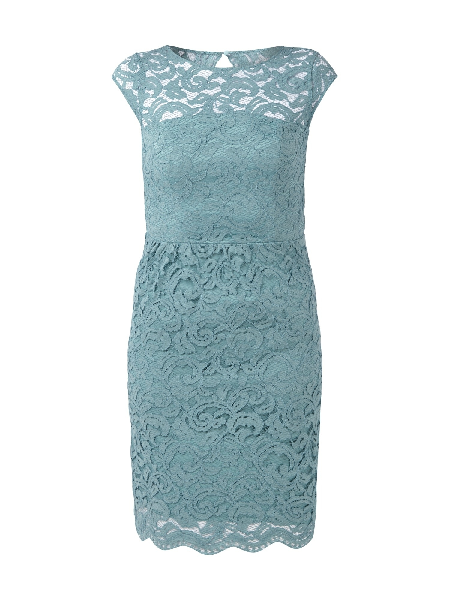 Formal Genial Kleid Mintgrün Spitze Bester Preis Genial Kleid Mintgrün Spitze Vertrieb