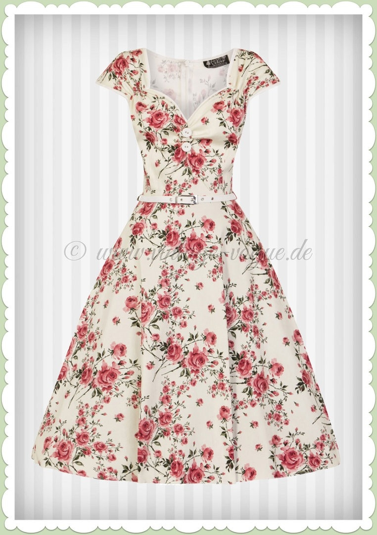 16 Fantastisch Weißes Kleid Mit Blumen Galerie - Abendkleid