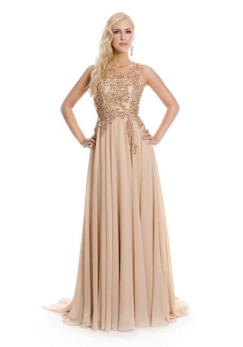 17 Einfach Abendkleid Chiffon SpezialgebietDesigner Cool Abendkleid Chiffon Stylish