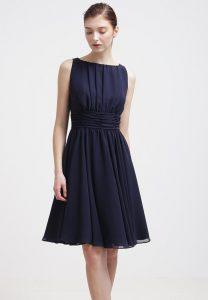 Abend Schön Blaues Festliches Kleid für 2019Abend Cool Blaues Festliches Kleid Vertrieb