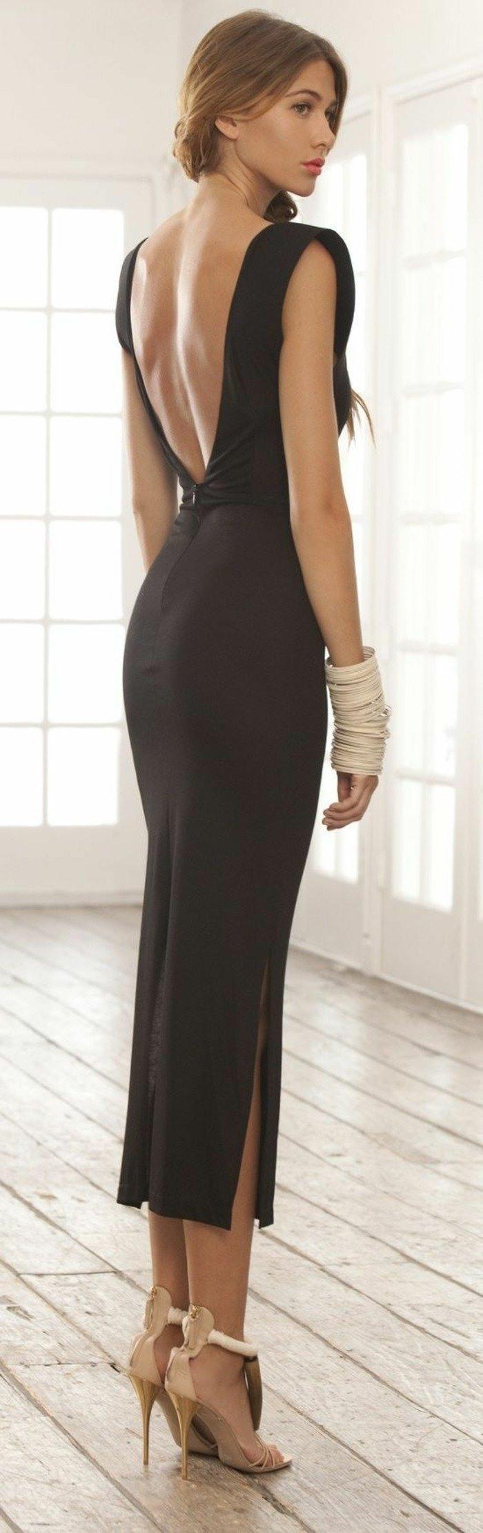Formal Spektakulär Damenkleider Elegant Ärmel13 Top Damenkleider Elegant Design