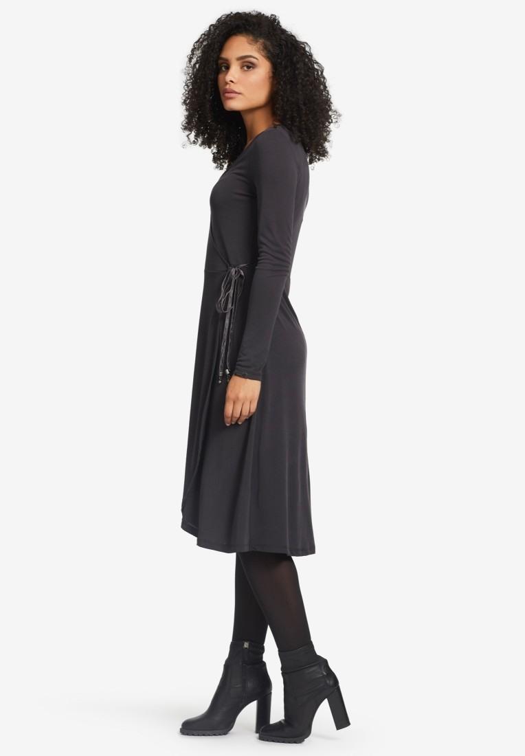 15 Schön Graues Kleid Langarm VertriebDesigner Genial Graues Kleid Langarm Ärmel