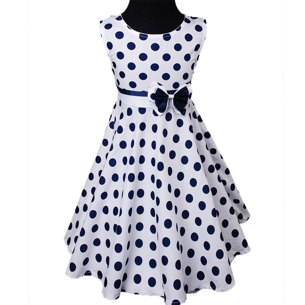 10 Leicht Kleid Blau Punkte für 201910 Cool Kleid Blau Punkte Vertrieb