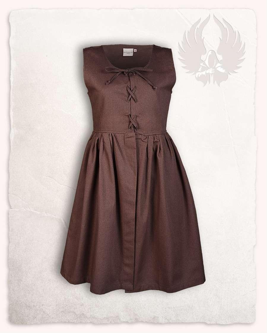 17 Fantastisch Kleid Braun Galerie15 Einzigartig Kleid Braun Spezialgebiet
