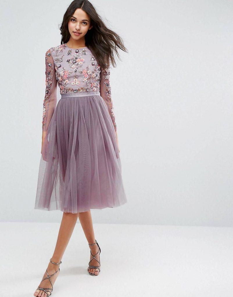 5 Genial Tolle Kleider Für Hochzeitsgäste Ärmel - Abendkleid