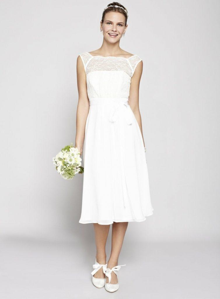 20 Genial Weißes Kleid Kurz Vertrieb - Abendkleid