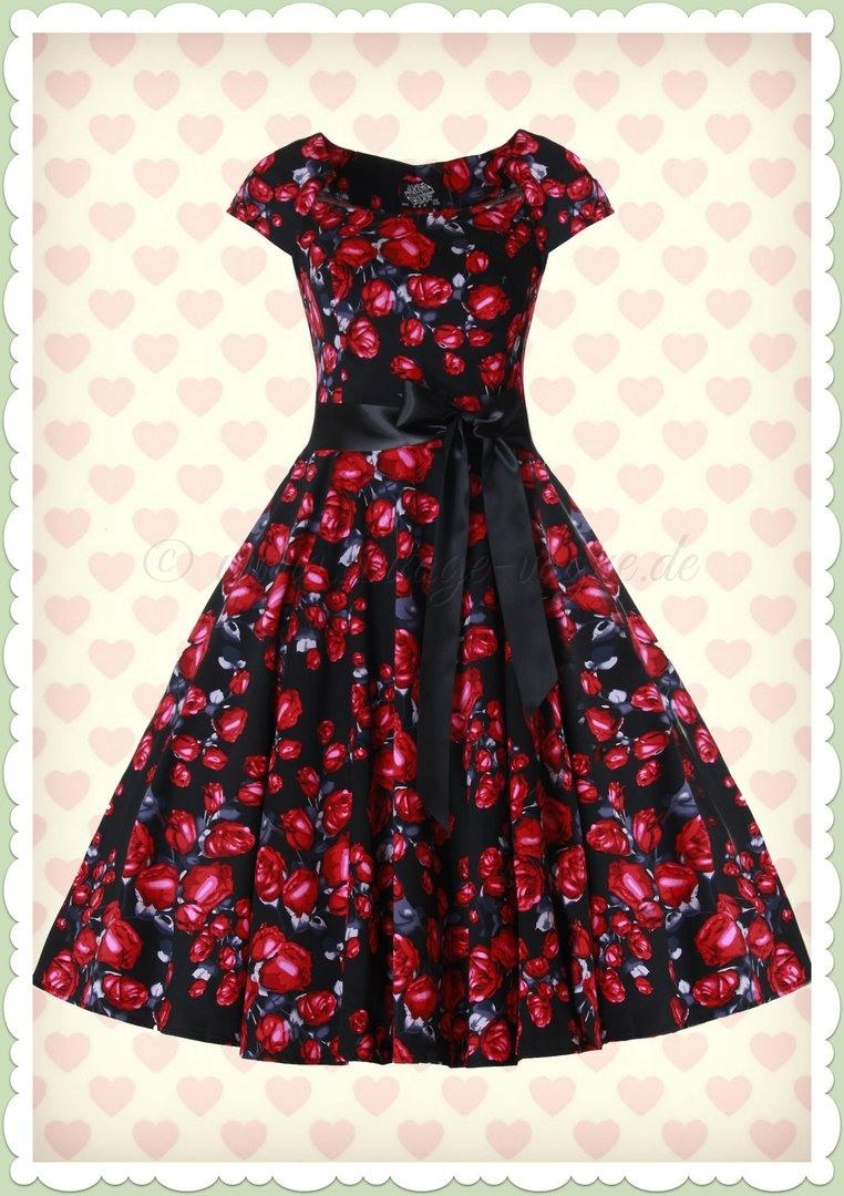 15-fantastisch-kleid-schwarz-rot-galerie