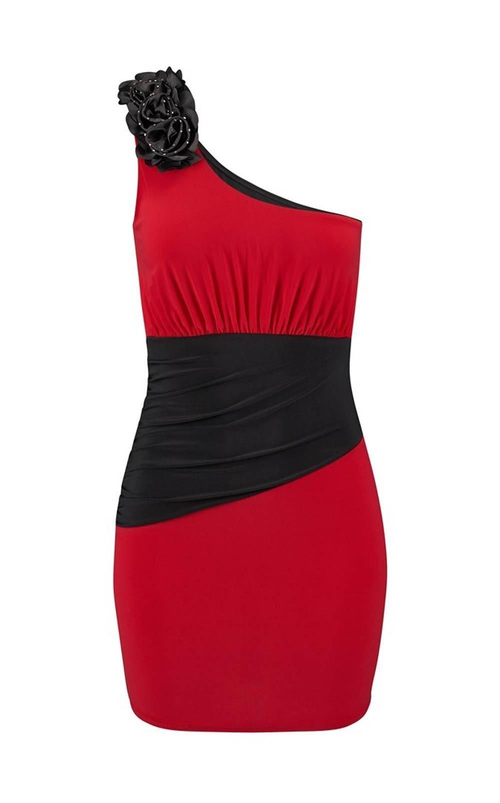 13 Cool Rot Schwarzes Kleid DesignAbend Einzigartig Rot Schwarzes Kleid Bester Preis
