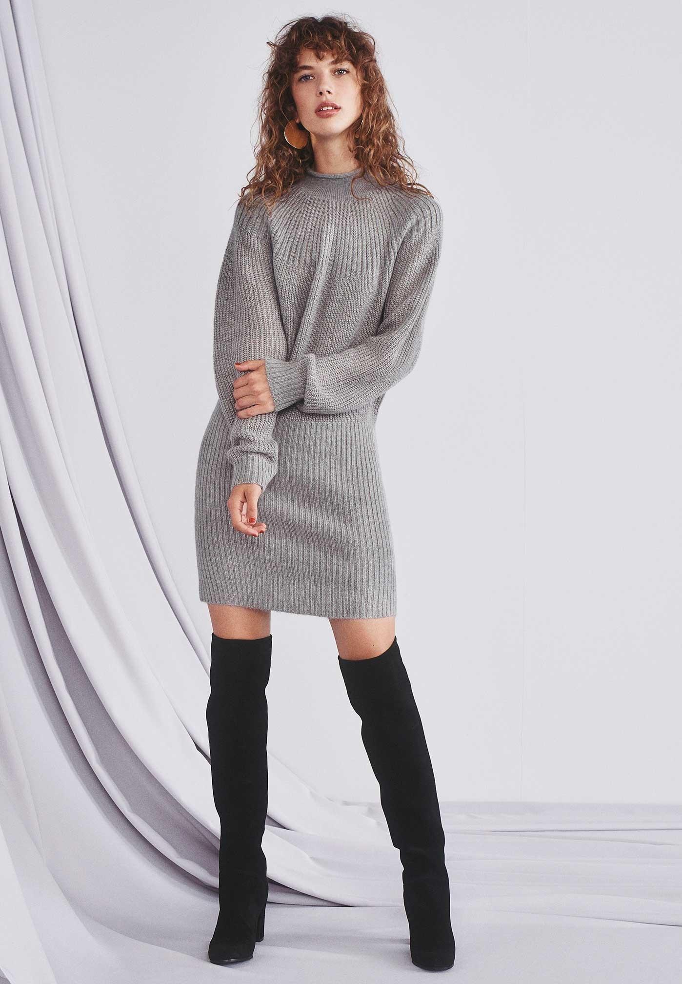10 Cool Schickes Kleid Winter Ärmel20 Einfach Schickes Kleid Winter Spezialgebiet