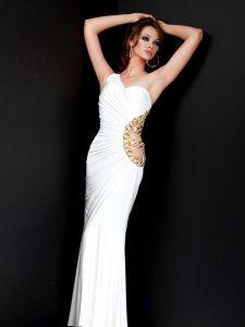 15 Kreativ Weißes Kleid Elegant VertriebFormal Erstaunlich Weißes Kleid Elegant Boutique