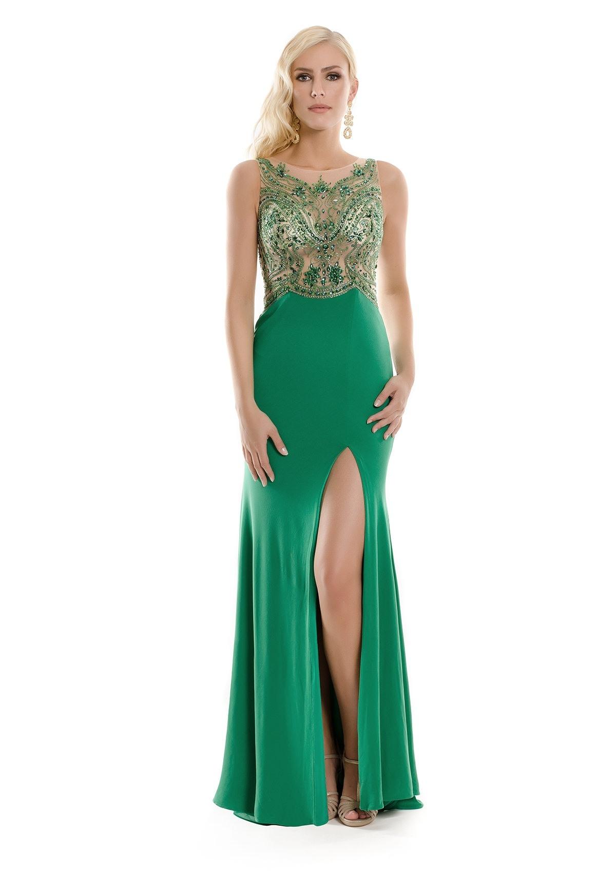 17 Schön Abendkleid Grün Boutique10 Erstaunlich Abendkleid Grün Stylish