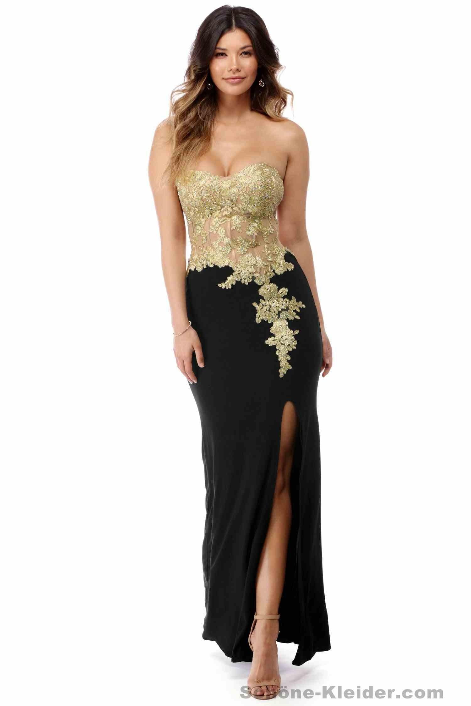 15 Genial Kleider Abendkleider Lang für 201920 Cool Kleider Abendkleider Lang Spezialgebiet