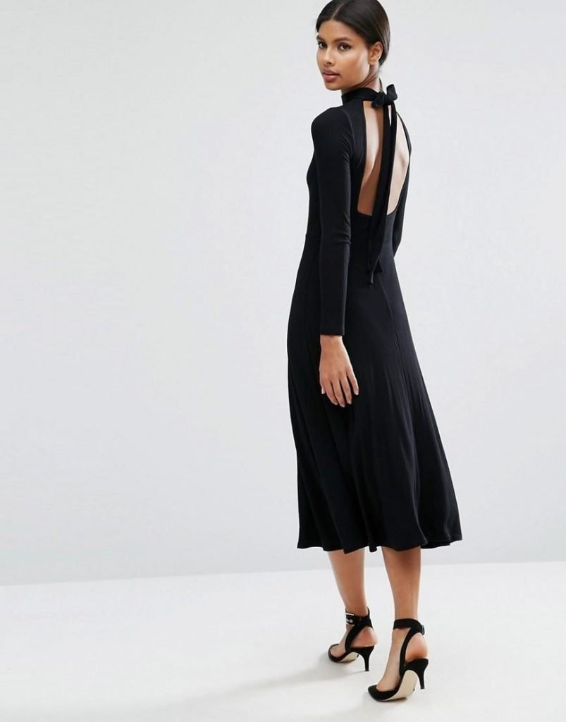 20 Kreativ Winterkleider Midi Boutique - Abendkleid