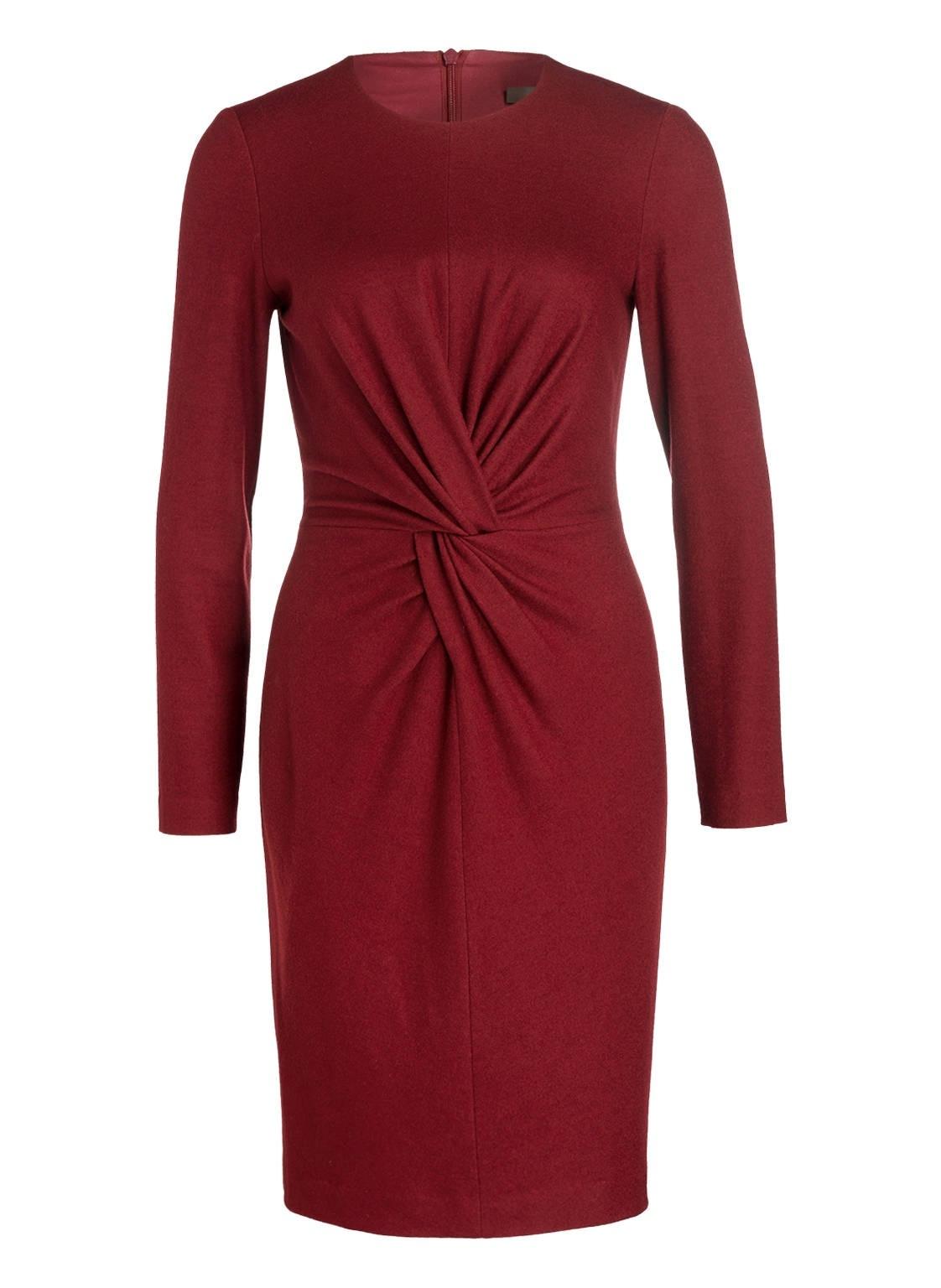 Einzigartig Damen Kleider Rot GalerieDesigner Wunderbar Damen Kleider Rot Galerie