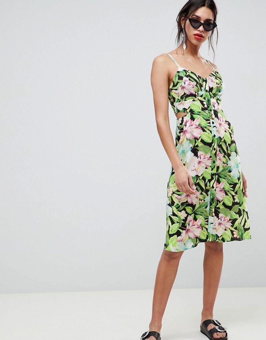 10 Leicht Damen Sommerkleider Midi Spezialgebiet13 Wunderbar Damen Sommerkleider Midi Ärmel
