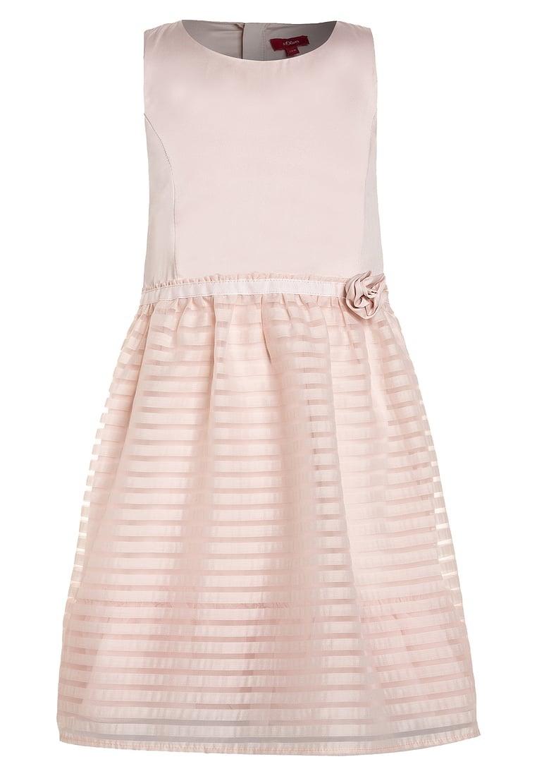 Ausgezeichnet Kleid Festlich Rosa Boutique17 Coolste Kleid Festlich Rosa Spezialgebiet