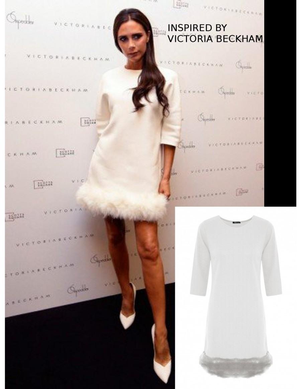 18 Luxus Kleid Mit Federn Bester Preis - Abendkleid