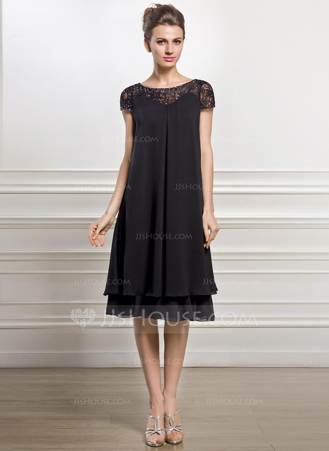 13 Perfekt Bodenlanges Schwarzes Kleid SpezialgebietAbend Coolste Bodenlanges Schwarzes Kleid Galerie