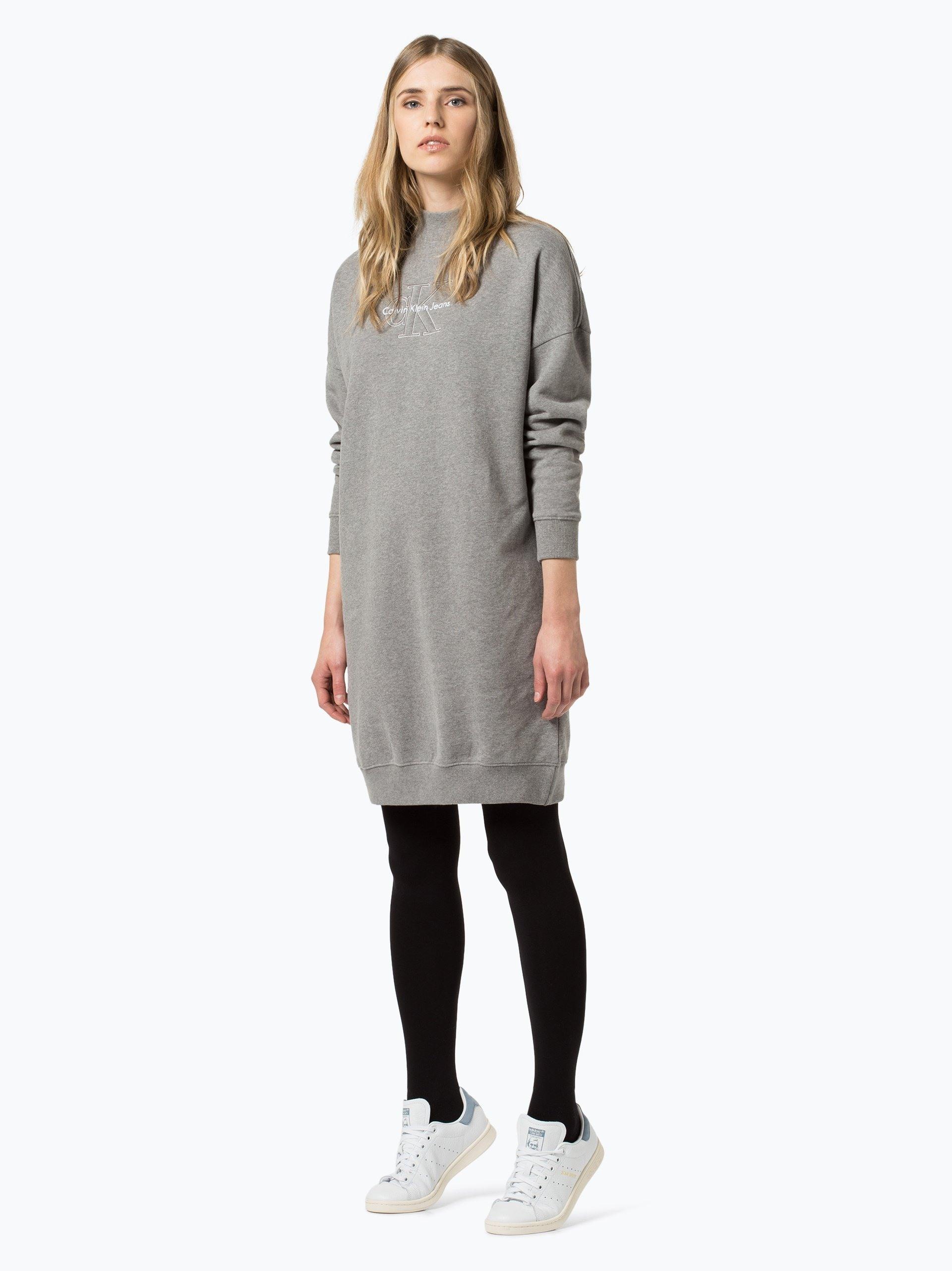 Formal Elegant Kleid Grau Lang für 2019Formal Schön Kleid Grau Lang Design