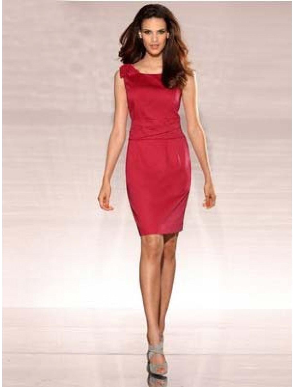 17 Erstaunlich Rotes Kleid Elegant ÄrmelFormal Schön Rotes Kleid Elegant Design