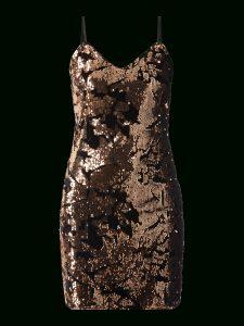 10 Schön Abendkleid Schwarz Glitzer ÄrmelFormal Einzigartig Abendkleid Schwarz Glitzer Bester Preis