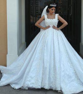 Formal Luxus Designer Brautkleider Ärmel20 Genial Designer Brautkleider für 2019
