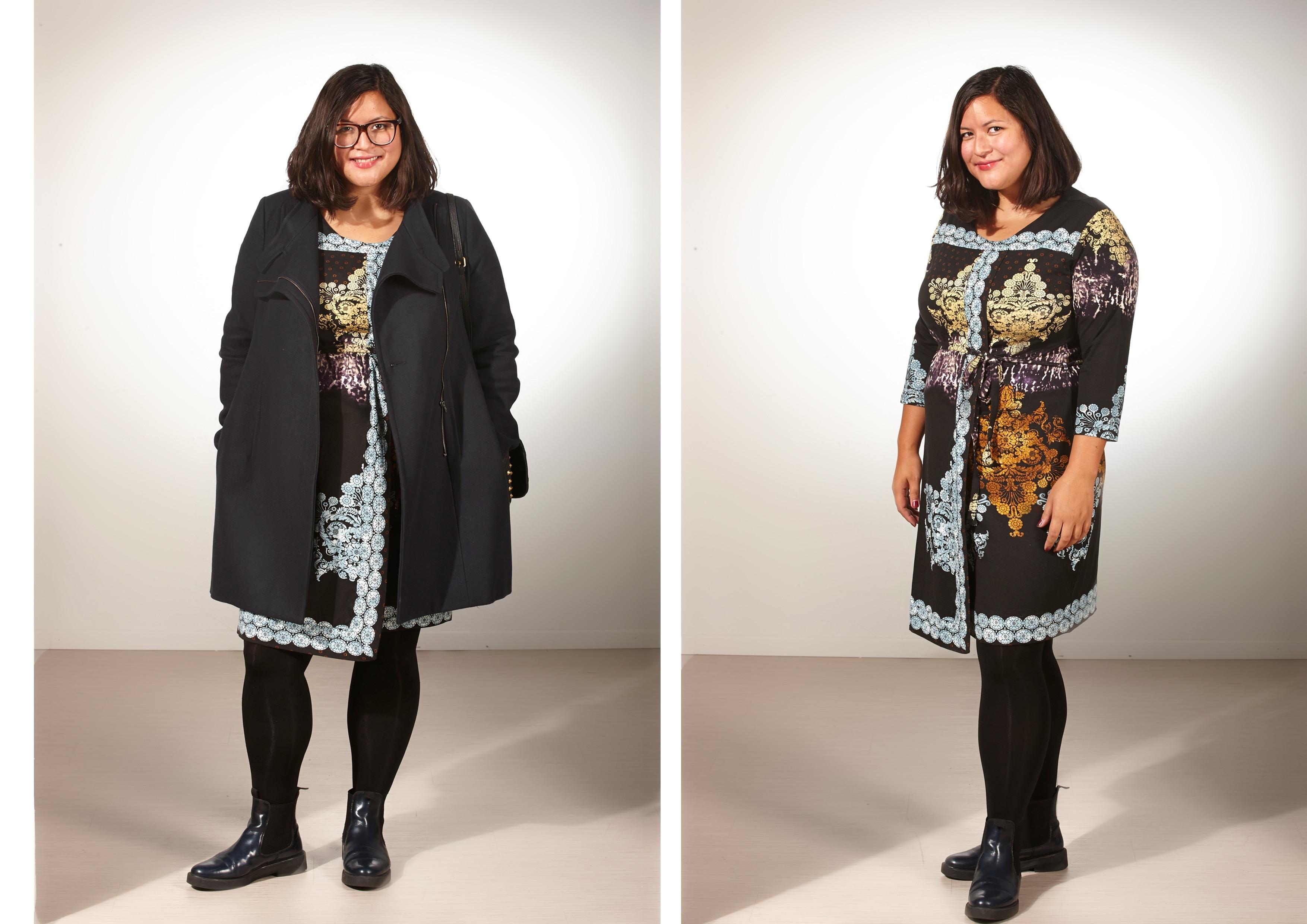 Ausgezeichnet Größe Kleider Ärmel15 Wunderbar Größe Kleider Design