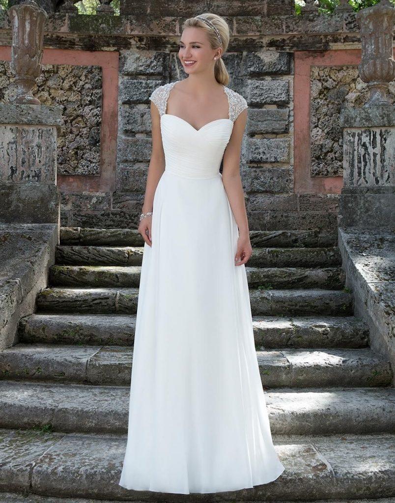 13 Schön Hochzeitskleider Preise Design - Abendkleid