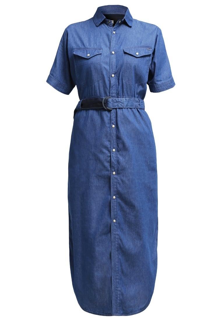 13 Luxurius Jeans Kleid Maxi Spezialgebiet17 Luxurius Jeans Kleid Maxi Galerie
