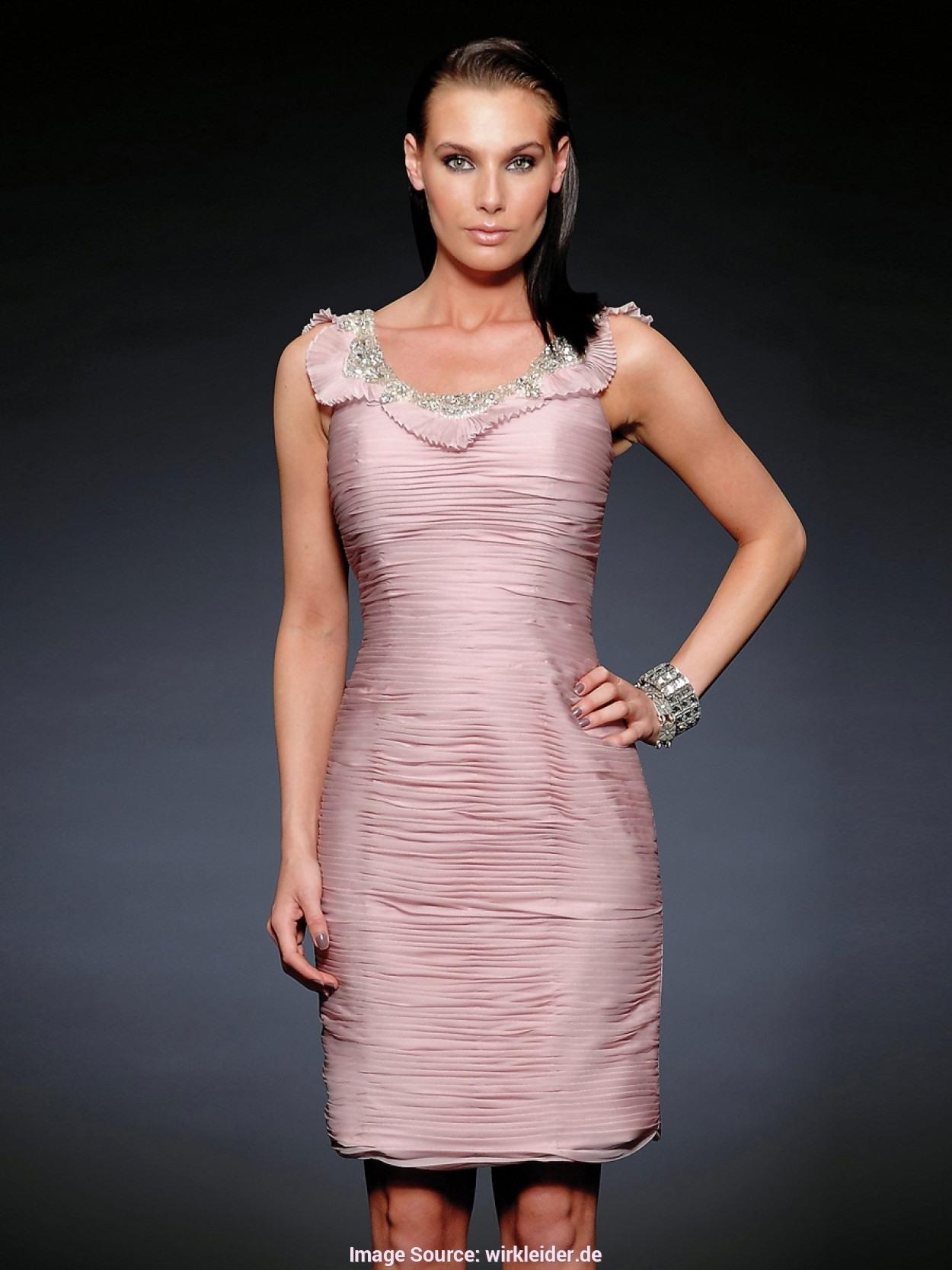 17 Schön Kleid Festlich Knielang Vertrieb20 Einzigartig Kleid Festlich Knielang Spezialgebiet